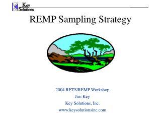 REMP Sampling Strategy