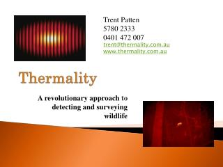 Thermality