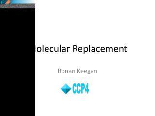 Molecular Replacement