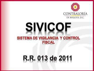 SIVICOF