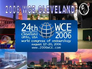2006 WCE CLEVELAND