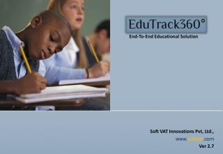 Soft VAT Innovations Pvt, Ltd.,  softvat  Ver 2.7