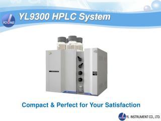 YL9300 HPLC System
