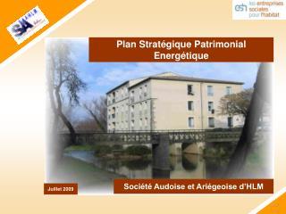 Société Audoise et Ariégeoise d'HLM