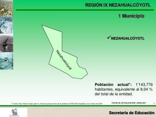 NEZAHUALCÓYOTL