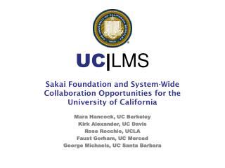UC | LMS