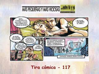 Tira cómica - 117