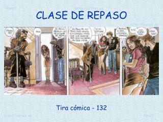 CLASE DE REPASO