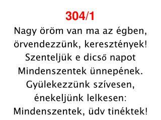 304 /1