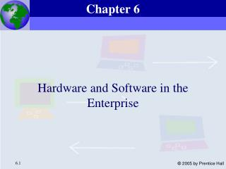 Hardware and Software in the Enterprise