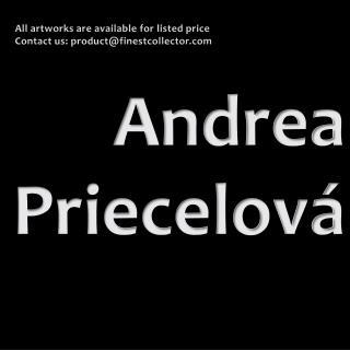 Andrea Priecelová