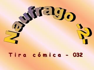 Naufrago -2-