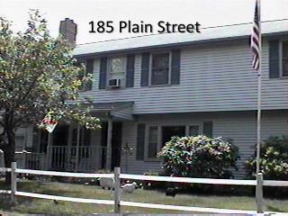 185 Plain Street