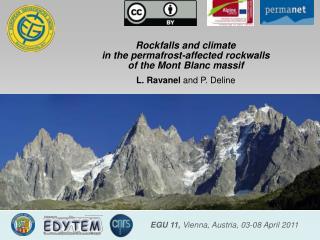 EGU 11,  Vienna, Austria, 03-08 April 2011