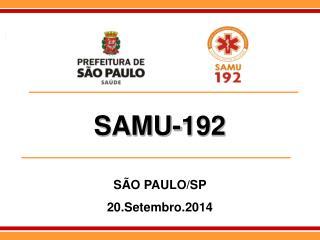SAMU-192