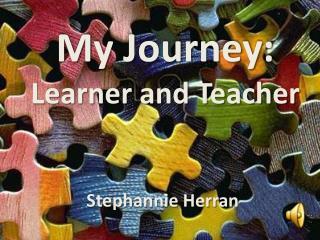 My Journey: