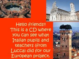 Year of  EU entry: Founding member Political  system: Republic Capital city: Rome