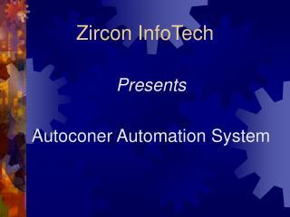 Zircon InfoTech
