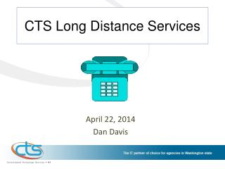 CTS Long Distance Services