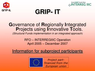 GRIP- IT