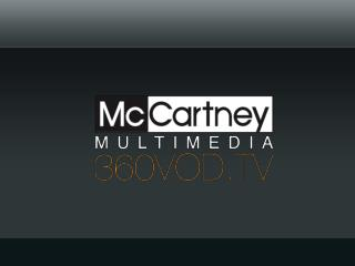 McCartney 360 VOD