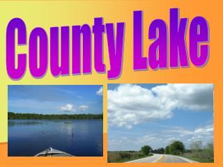 County Lake