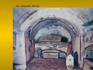 San Sebastián (Roma)