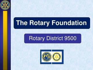 Rotarian Contributions