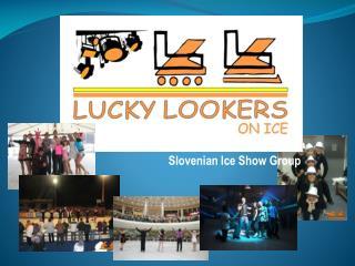 Slovenian Ice Show Group