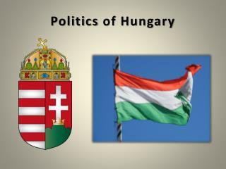 Politics  of Hungary