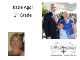 Katie Agor