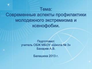 «Русский марш» в Туле 04.11.2013 г.