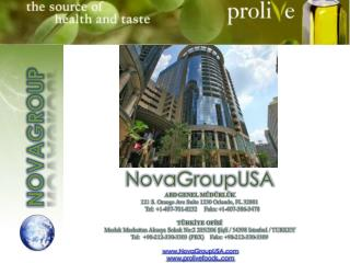 NOVAGROUP