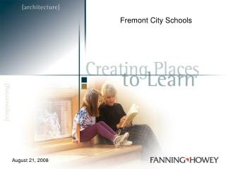Fremont City Schools