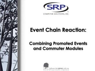 Event Chain Reaction: