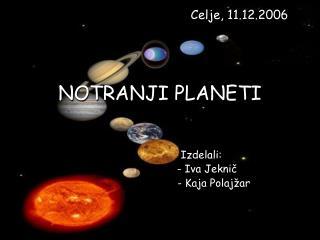 Celje, 11.12.2006