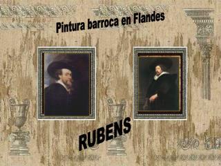 Pintura barroca en Flandes