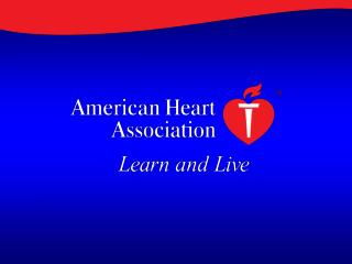 2009, American Heart Association. All rights reserved.