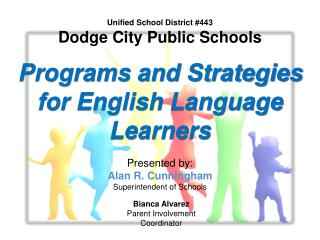 Unified School District #443 Dodge City Public Schools