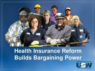 Health Insurance Reform Builds Bargaining Power