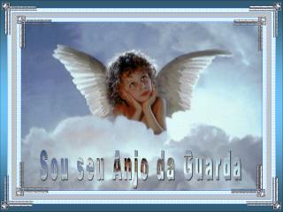 Sou seu Anjo da Guarda