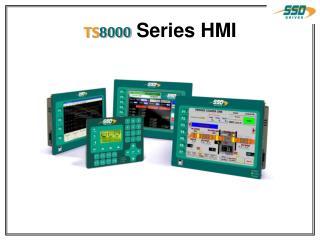TS 8000  Series HMI