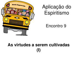 Aplicação do Espiritismo
