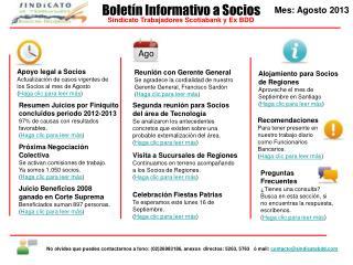 Alojamiento para Socios de Regiones Aproveche el mes de Septiembre en Santiago