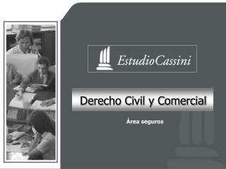 Derecho Civil y Comercial