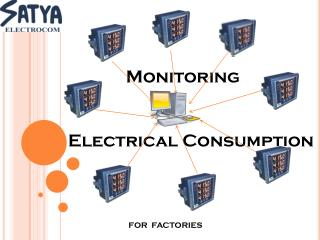 Monitoring            Electrical Consumption