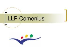 LLP Comenius
