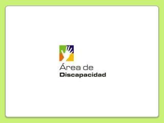 Centro de Atención al Discapacitado
