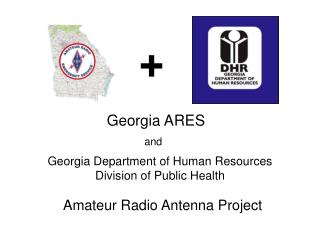 Georgia Department of Human Resources Division of Public Health
