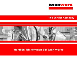 The Service Company